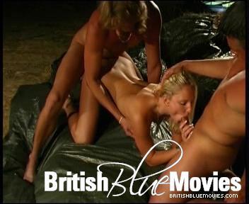 Hardcore British Porn 118